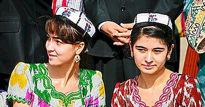 La Cultura Unica Del Tagikistan