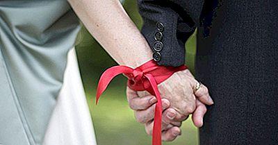 Tradiții Unice De Nuntă Din Întreaga Lume