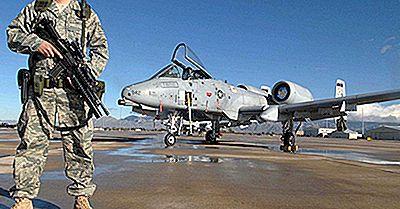 Força Aérea Dos Estados Unidos (Usaf)