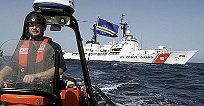 La Guardia Costiera Degli Stati Uniti (Uscg)