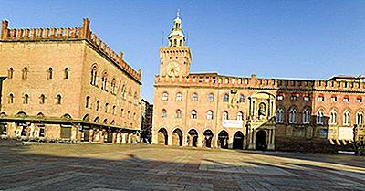 Universidad De Bolonia - Instituciones Educativas En Todo El Mundo