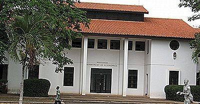 Universidade De Gana - Instituições Educacionais Em Todo O Mundo