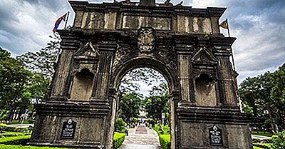 Université De Santo Tomas - Établissements D'Enseignement Dans Le Monde Entier
