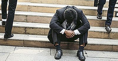 Us Byer Med De Højeste Arbejdsløshedsrenter