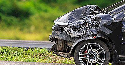 Estados Unidos Com Mais Acidentes De Carro