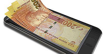Utilizarea Telefoanelor Mobile Pentru A Transfera Bani În Africa Modernă
