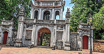 Religión Popular Vietnamita: La Religión De La Mayoría En Vietnam