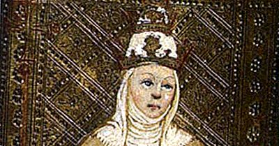 Var Påven Joan, Den Kvinnliga Påven, En Riktig Person Eller Bara En Myt?