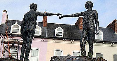 Était-Ce La Guerre D'Indépendance Irlandaise?
