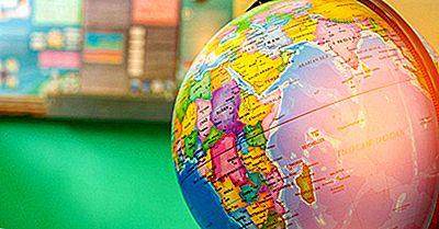 Was Und Wann Ist Geografiewoche?