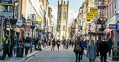 ¿Qué Y Cuándo Fue El Renacimiento Urbano De Reino Unido?