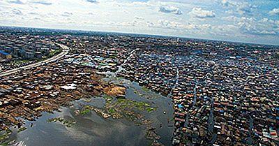 O Que E Onde Fica A Favela Makoko?