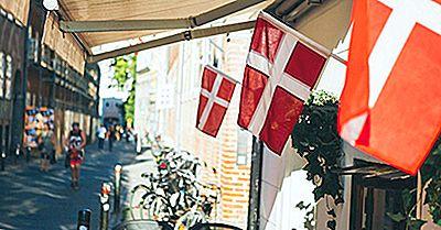 O Que Os Cidadãos Da Dinamarca São Chamados?