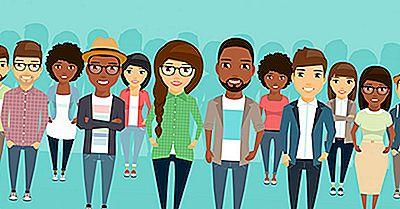 Quelles Sont Les Différences Entre Nationalité Et Ethnicité?