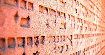 ¿Cuáles Son Las Lenguas Judías?