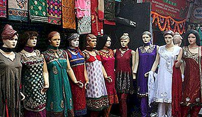 Tradizionali Sono Gli Quali Abiti Dell'india nkw8OP0
