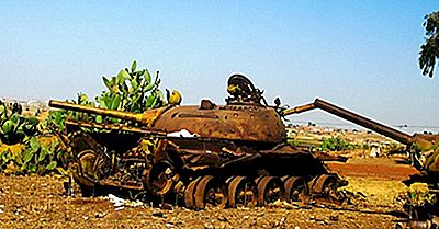 Che Cosa Ha Causato La Guerra Eritrea-Etiopica?