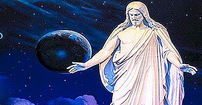 Que Croient Les Mormons?