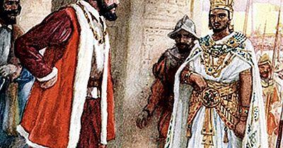 Che Cosa Sai Dell'Impero Azteco?