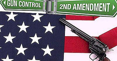 Hvad Siger Det Andet Ændringsforslag Til Den Amerikanske Forfatning?