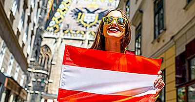Quelle Ethnicité La Plupart Des Autrichiens?