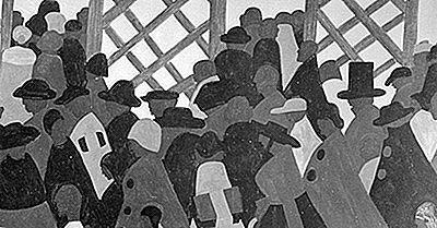 O Que Aconteceu Durante A Grande Migração Dos Afro-Americanos?