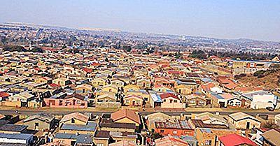 O Que Aconteceu Durante A Revolta Estudantil De Soweto Na África Do Sul?