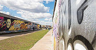 Ce Sa Întâmplat Cu Toate Piesele Din Zidul Berlinului?