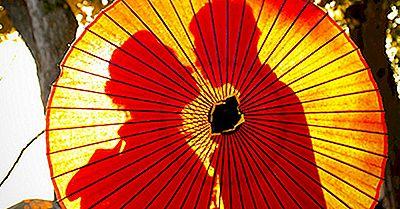 ¿Cuál Es La Edad De Consentimiento En Japón?