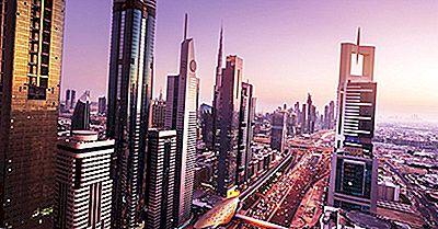 Vad Är En Emirat?