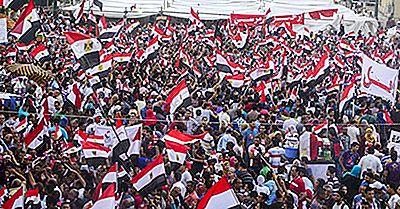 Qual È La Primavera Araba?
