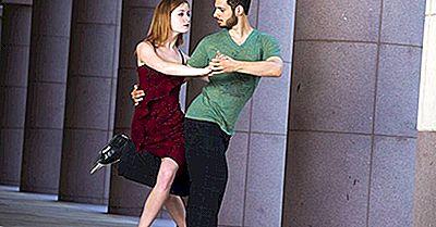 Was Ist Argentinischer Tango-Tanz?