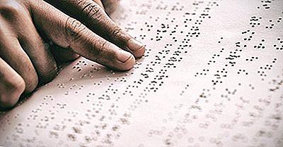 Qu'Est-Ce Que Le Braille?
