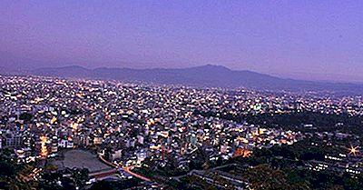 Vad Är Huvudstaden I Nepal?