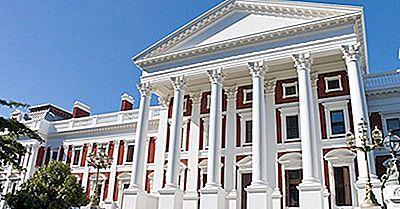 Qual È La Capitale Del Sudafrica?