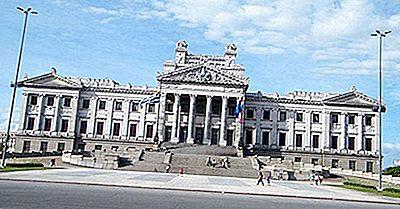 Qual È La Capitale Dell'Uruguay?