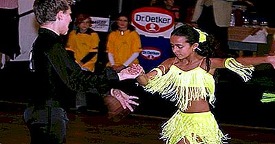 Cos'È La Cha Cha Cha Dance?
