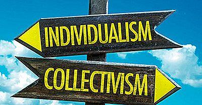 O Que É O Coletivismo?