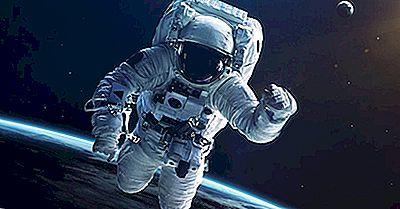 Qual È La Differenza Tra Un Astronauta E Un Cosmonauta?