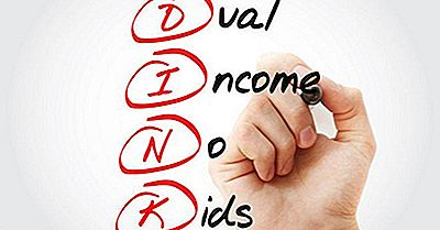 Wat Is Double-Income No-Kid (Dink)?