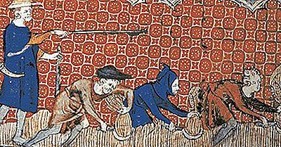 Vad Är Feodalism?