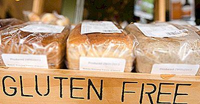 Qu'Est-Ce Que Le Gluten?