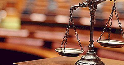 ¿Qué Es Un Jurado Hung?