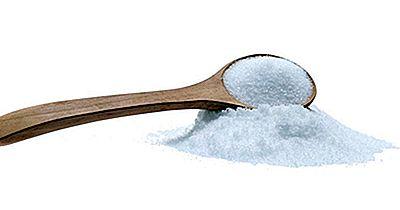 Hva Er Jodisert Salt Og Hvorfor Er Tilgang Til Det Viktig?