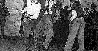 ¿Qué Es Jitterbug Dance Y De Dónde Viene?