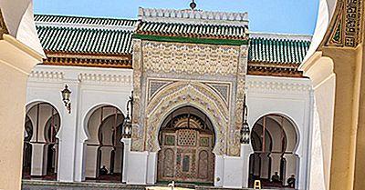 Was Ist Eine Madrasa?