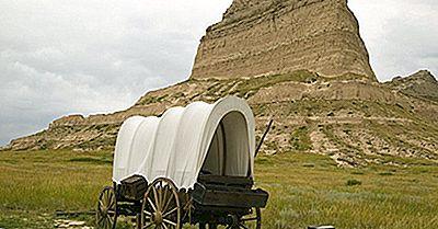 Vad Är Mormonspåret?