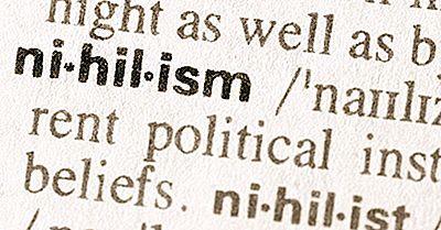 Cos'È Il Nichilismo?