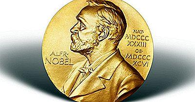 Hva Er Nobelprisen?