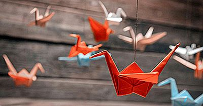 Was Ist Origami?